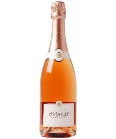 CHAMPAGNE MAILLY GRAND CRU BRUT ROSE