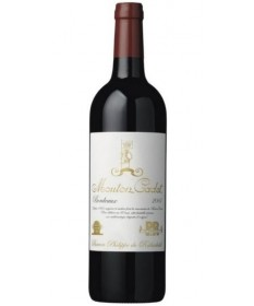 BORDEAUX EDITION VINTAGE - MOUTON CADET
