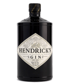 GINEBRA HENDRICKS 750 ML