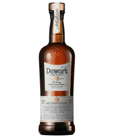 WHISKY DEWAR´S 18 AÑOS 750ML