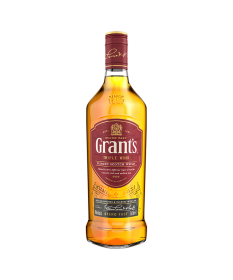 WHISKY GRANT´S TIN 750ML