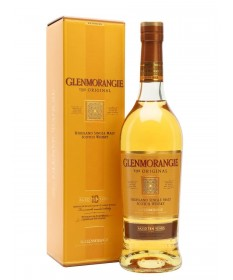 WHISKY GLENMORANGIE MALTA ORIGINAL 700 ML