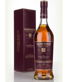 WHISKY GLENMORANGIE LASANTA 700 ML