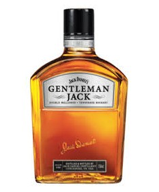 WHISKY GENTLEMAN JACK 750 ML