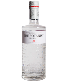 GINEBRA THE BOTANIST ISLAY DRY 750 ML
